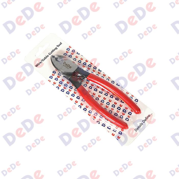 قیچی سیم / قیچی کابل LK22 جهت برش سیم وکابل غیر فولادی (MUT022)