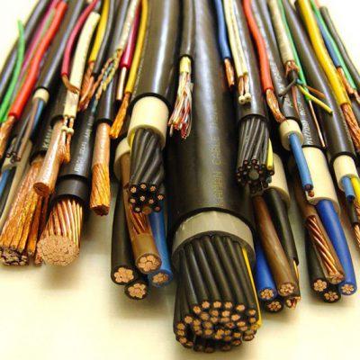 شناخت انواع کابل